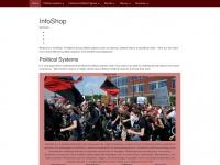 infoshop.org Thumbnail