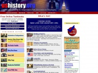 ushistory.org Thumbnail