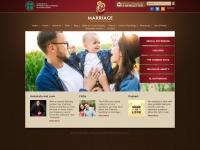 marriageuniqueforareason.org Thumbnail