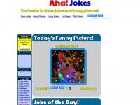 ahajokes.com Thumbnail