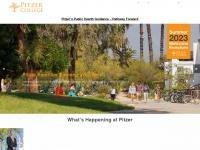 pitzer.edu Thumbnail
