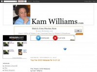 kamwilliams.com