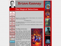 briankeaney.com