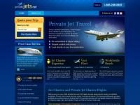 privatejetscharter.net