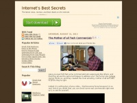 Internet's Best Secrets