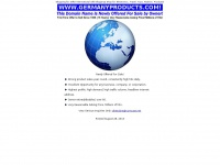 germanyproducts.com