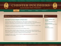 Chesterpolishers.co.uk