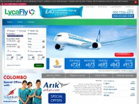 Lycafly.com - International Flights & Holidays| Cheap Last Minute Deals & Packages| Lycafly