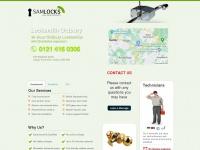Locksmitholdbury.co.uk