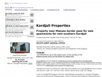 kardjaliproperties.com