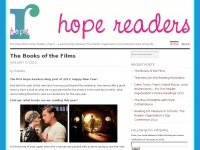 hopereaders.co.uk