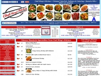 Chef Ming's Kitchen » Beverly Hills & West LA Chinese Takeout, Delivery & Catering