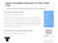 mac-compatible-web-cam.com