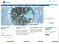 Verisign - Internet Security and Web Domain Names.
