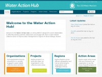Wateractionhub.org