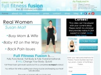 fullfitnessfusion.com