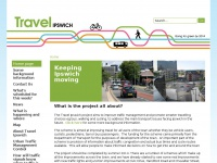 Travelipswich.co.uk