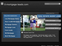 0-mortgage-leads.com Thumbnail