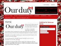 ourduty.org