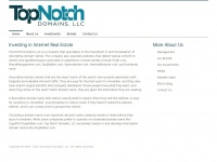 topnotchdomains.com