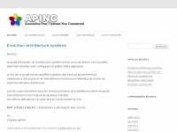 apinc.org Thumbnail