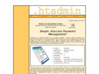 htadmin.com