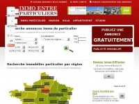 immo-entre-particuliers.com