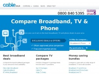 cable.co.uk