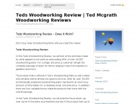 Tedswoodworkingreview.org