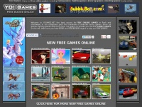 Addicting Games @ YoGames.net