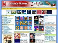 freechristmasgames.org