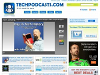 techpodcasts.com
