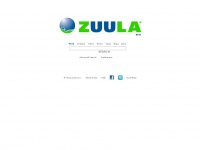 Zuula.com - Zuula Search