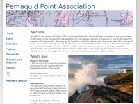 pemaquidpoint.org