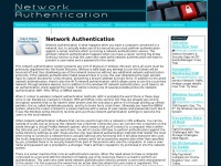 networkauthentication.net