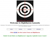 righthavenlawsuits.com