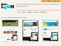 themeloom.com Thumbnail