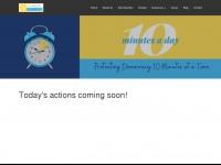 10minutesaday.org Thumbnail
