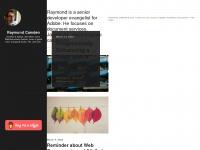 raymondcamden.com