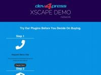 Xscape.info