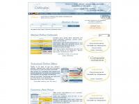 calendae.co.uk Thumbnail