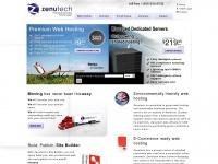 zenutech.com