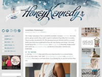 honeykennedy.com