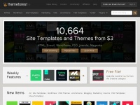 themeforest.net Thumbnail