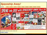 spaceshipaway.org.uk