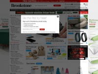 brookstone.com