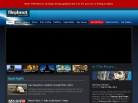 Fileplanet.com - FilePlanet: Free PC Games, Downloads, Mods, Demos, Patches & Maps