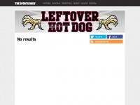 leftoverhotdog.com
