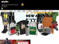 stylinonline.com