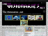 thevisionaries.net